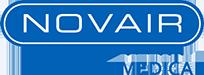 Logo Novair Group