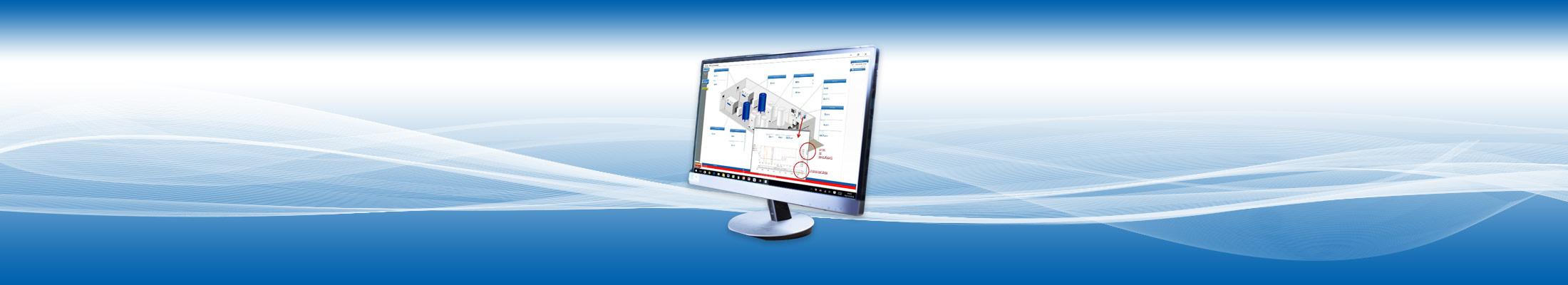 Remote monitoring - VISIO ACCESS