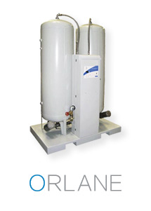 OXYPLUS Oxygen generators - A complete offer for on-site